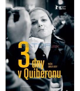 3 dny v Quiberonu (3 Days In Quiberon) DVD
