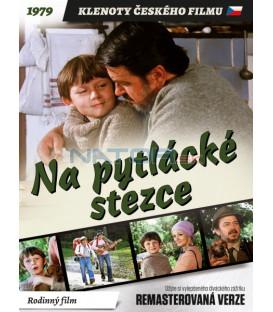 Na pytlácké stezce 1979 - remasterovaná verze DVD