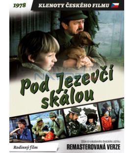 Pod Jezevčí skálou 1978 - remasterovaná verze DVD