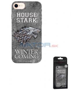 Pouzdro na telefon Game of Thrones - Stark