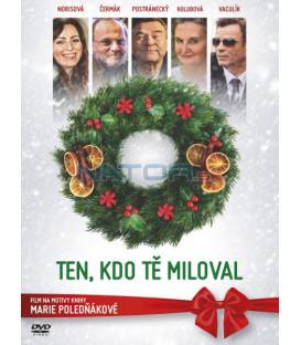 Ten, kdo tě miloval 2018 DVD
