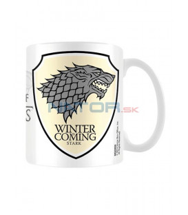 Hrnek Games of Thrones - Stark 315 ml