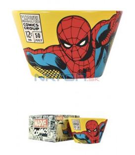 Miska Spider-Man 460 ml