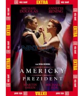 Americký prezident (American President, The) DVD