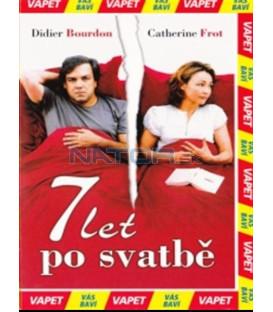 7 let po svatbě (7 ans de mariage 7) DVD