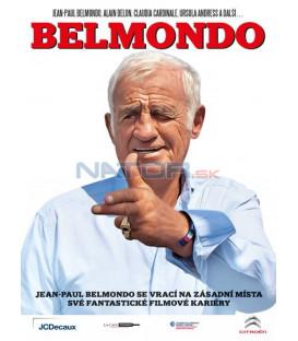 BELMONDO DVD