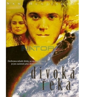 Divoká řeka (Rivers End) DVD