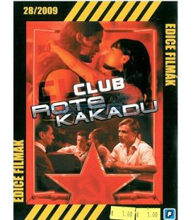 Club Rote Kakadu / Hallo, soudruzi! DVD