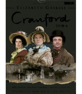Cranford - DVD 4 (Cranford) DVD