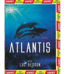 Atlantis DVD