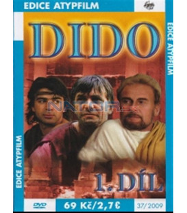 Dido - 1. dí (Dido) DVD