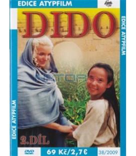 Dido - 2. díl DVD