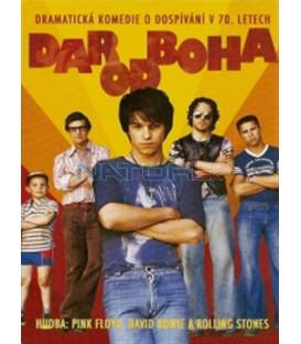 Dar od boha (C.R.A.Z.Y.) DVD