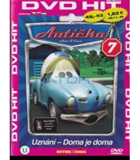 Autíčka 7 (Auto B-Good)