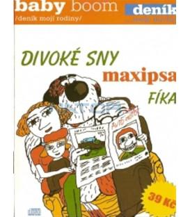Divoké sny Maxipsa Fíka CD