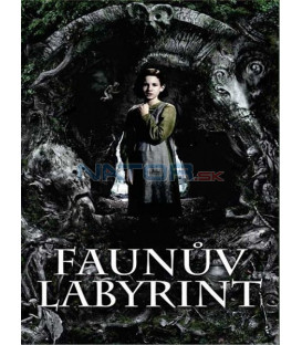 Faunův labyrint (Pans Labyrinth) DVD