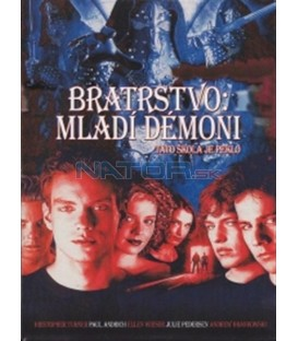 Bratrstvo: Mladí démoni (The Brotherhood III: Young Demons)