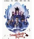 SLAUGHTERHOUSE RULEZ 2018 DVD