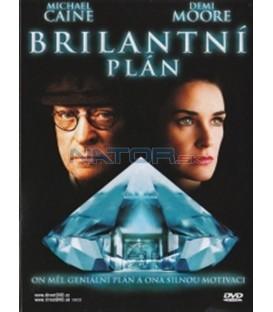 Brilantní plán (Flawless) DVD