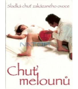 Chuť melounů (Tian bian yi duo yun) DVD