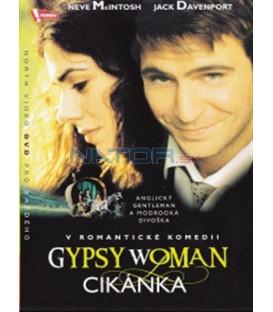 Cikánka (Gypsy Woman) DVD