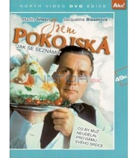 Jsem Pokojská / Jak se seznámit (The Maid) DVD