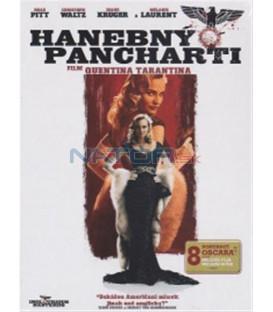 Hanebný pancharti (Inglourious Basterds) DVD