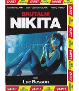 Brutální Nikita (Nikita) DVD