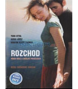 Rozchod (Partir) DVD