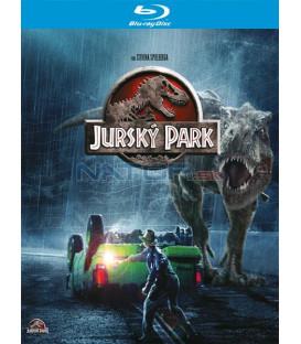 Jurský park / Jurassic Park / - Blu-ray 1993