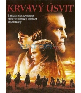 Krvavý úsvit (September Dawn) DVD