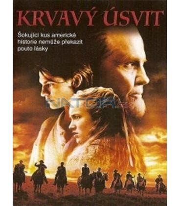 Krvavý úsvit (September Dawn) DVD