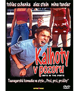 Kalhoty v pozoru / Kluci to taky chtěj aneb mravenci v kalhotách (Harte Jungs) DVD