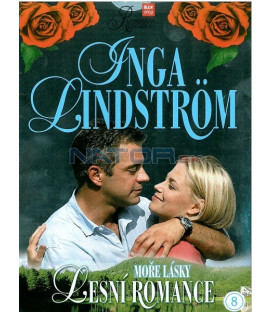 Inga Lindström - Moře lásky: Lesní romance (Inga Lindström - Mittsommerliebe) DVD
