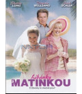 Líbánky s matinkou (Honeymoon with Mon) DVD