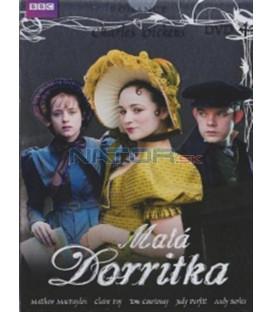Malá Dorritka - DVD 4 (Little Dorrit)
