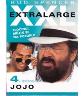 Extralarge 4 - JoJo(Detective Extralarge: Yo Yo)