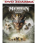 Merlin a válka draků(Merlin and the War of the Dragons)