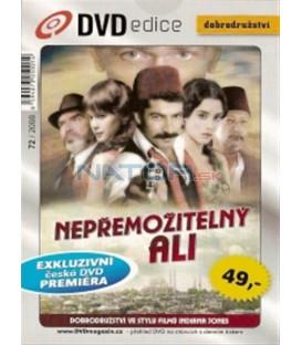 Nepřemožitelný Ali (The Last Ottoman: Knockout Ali) DVD
