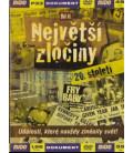 Největší zločiny 20. století - díl II. (Crimes Of The 20th Century: Unsolved / Cold Blooded Murder / By Reason of Insanity) DVD