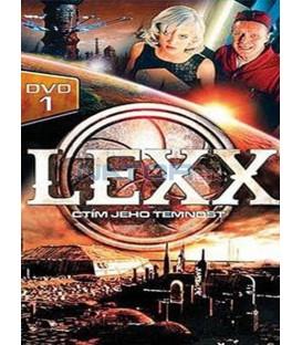 Lexx - DVD 1 (Lexx) DVD