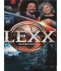 Lexx - DVD 2 (Lexx) DVD