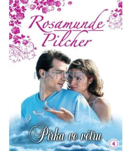 Pírka ve větru-Rosamunde Pilcher (Rosamunde Pilcher - Federn im Wind) DVD