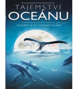 Tajemství Oceánu (Deep blue) DVD