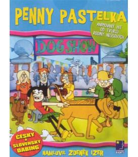 Penny Pastelka 1 (Penny Crayon) DVD