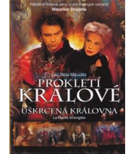 Prokletí králové - 2. DVD (Les rois maudits)