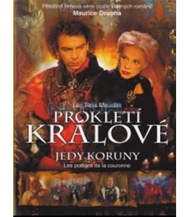 Prokletí králové - 3. DVD (Les rois maudits)