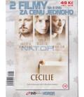 Pokoj 205 + Cecilie (Kollegiet + Cecilie) DVD