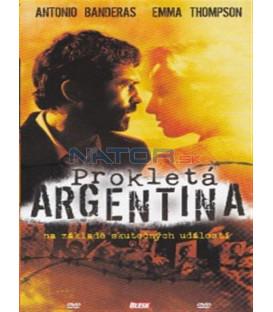 Prokletá Argentina (Imagining Argentina) DVD