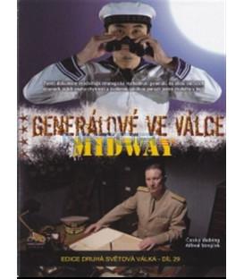 Generálové ve válce (4. díl) - Midway(Generals at War - The Battle of Midway)